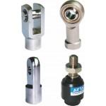 Accesorii prindere tija cilindri pneumatici