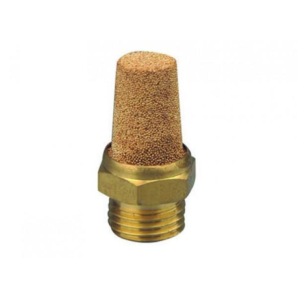 Amortizor de zgomot lung M5