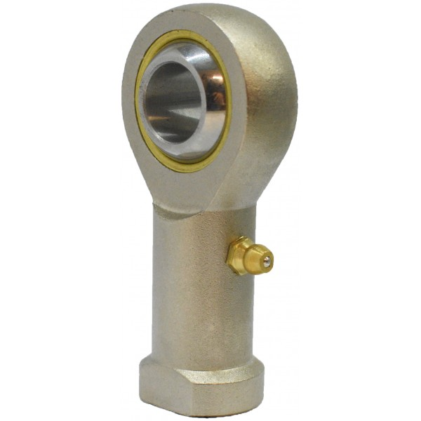 Accesoriu tip nuca pentru cilindri pneumatici Ø8 - M4x0,7