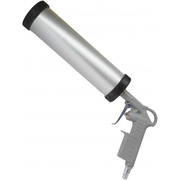 Pistol aplicare silicon si spuma poliuretanica